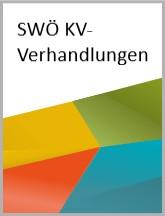 SWÖ-KV: Lohn-/Gehaltsverhandlungen