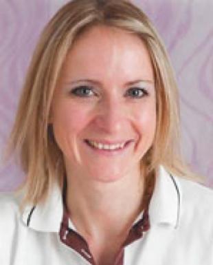 Mag. (FH) Maria Miessbacher, Pflegedienstleitung, Seniorenwohnheim der Stadtgemeinde Oberwölz