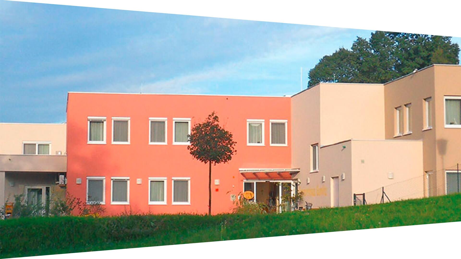 Seniorenhaus-Gamlitz