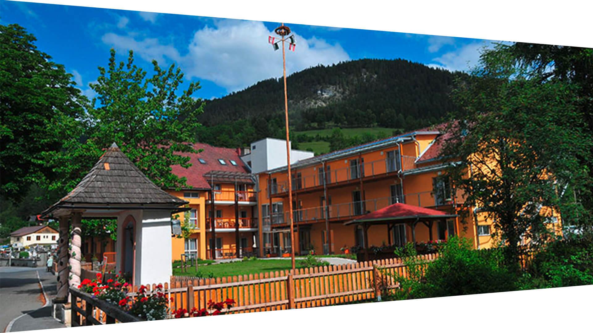 Seniorenheim-Oberwölz
